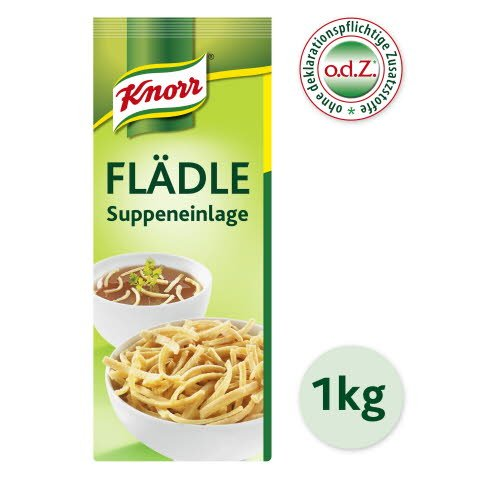Knorr Flädle 1 KG