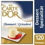 Carte D'or Flammeri - Grießdessert 1,7 KG -
