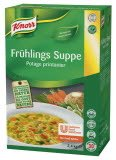Knorr Frühlings Suppe 2,4 KG -