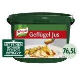 Knorr Geflügel Jus pastös 7 KG -