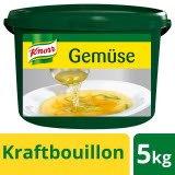Knorr Gemüse Kraftbouillon 5 KG