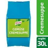 Knorr Gemüsecremesuppe kaltquellend 3 KG -