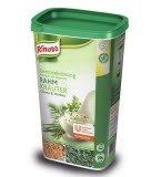 Knorr Gemüsekrönung Rahm & Kräuter 1 KG