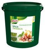 Knorr Gemüsekrönung Speck & Zwiebeln 10 KG