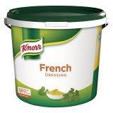 Knorr Gourmet French Dressing mit feiner Senfnote (0 KG)