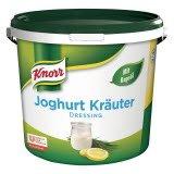 Knorr Gourmet Joghurt Dressing mit feinen Kräutern 5 KG