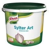 Knorr Gourmet Sylter Art Dressing mit feinen Zwiebeln 5 KG