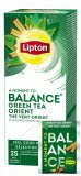 Lipton Grüner Tee Orient 25 Beutel -