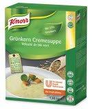 Knorr Grünkern Cremesuppe 1,95 KG