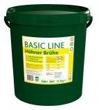 Basic Line Hühner Brühe 12,5 KG -