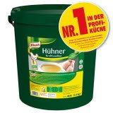 Knorr Hühner Kraftbouillon 12,5 KG -