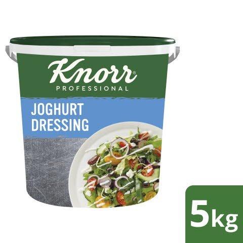 Knorr Joghurt Dressing 5 KG