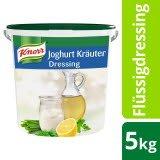 Knorr Joghurt Kräuter Dressing 5 KG -