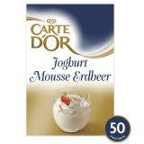 Carte D'or Joghurt Mousse Erdbeer 804 g -