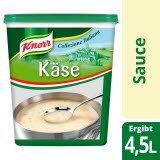 Knorr Käse Sauce Quattro Formaggi 1 KG -