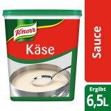 Knorr Käse Sauce 1 KG -