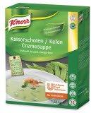 Knorr Kaiserschoten / Kefen Cremesuppe 1,65 KG