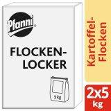 Pfanni Kartoffel- Flocken Flocken- Locker 10 KG
