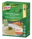 Knorr Kartoffel Suppe mit Gemüse 1,65 KG -