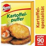 Pfanni Kartoffelpuffer 1 KG