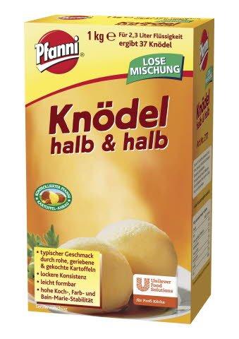 Pfanni Knödel halb & halb 1 KG