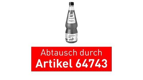 Knorr Zitrus Vinaigrette 1 L - Hochwertig, kreativ und wie selbst gemacht - und so einfach!