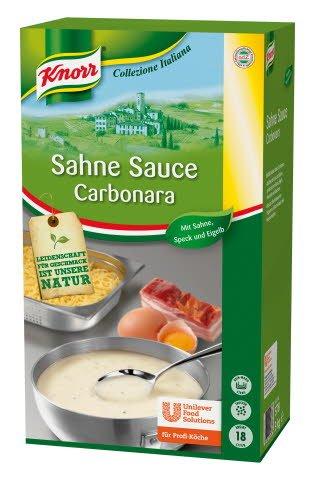 KNORR Carbonara Sauce 3 kg -