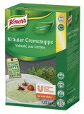 Knorr Kräuter Cremesuppe 1,65 KG -