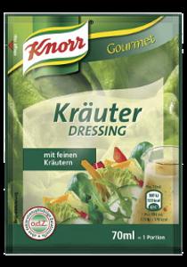 KNORR Kräuter Dressing  70 ml