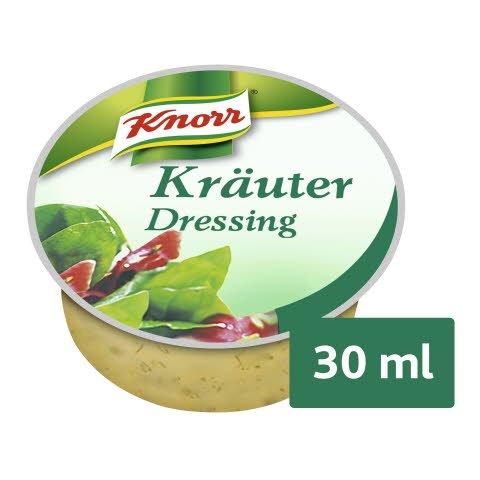 Knorr Kräuter Dressing 1,5 L (50 x 30 ml)