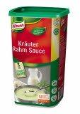 Knorr Kräuter Rahm Sauce 1 KG