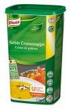 Knorr Kürbis Cremesuppe 1,1 KG -