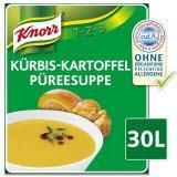 Knorr Kürbis-Kartoffel Püreesuppe 2,4 KG -