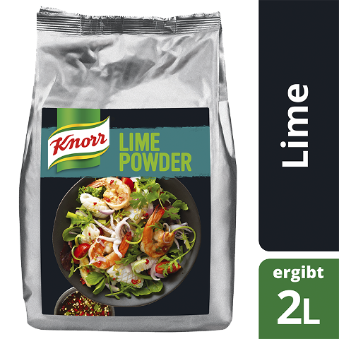 Knorr Lime Powder (0,5 KG)