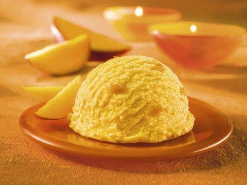 Carte D'Or Mango-Melone Eiswanne laktosefrei 5 Liter -