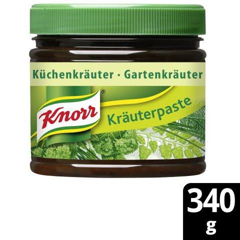 Knorr Primerba / Mis en Place Gartenkräuter/Küchenkräuter 340g -
