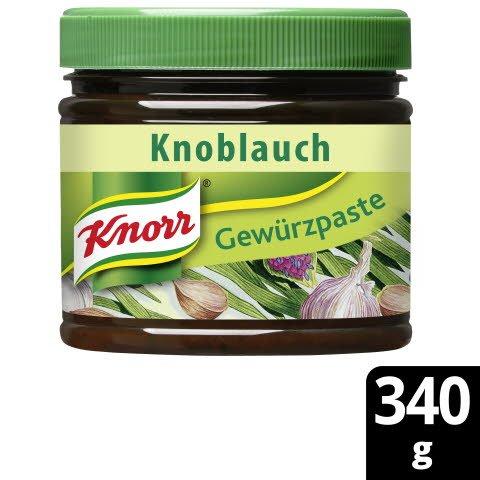 Knorr Mise en place / Primerba Knoblauch 2x340 g -