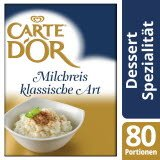 Carte D'or Milchreis klassische Art 1,6 KG