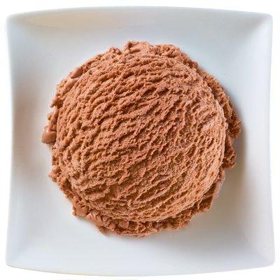 Langnese Eisgenuss Schokolade Eis 5,0 L