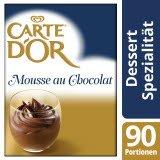 Carte D'or Mousse au Chocolat 1,44 KG