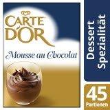 Carte D'or Mousse au Chocolat 720 g