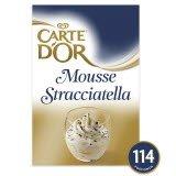 Carte D'or Mousse Stracciatella 1,6 KG -