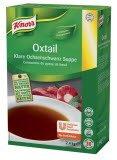 Knorr Oxtail Klare Ochsenschwanz Suppe 2,4 KG