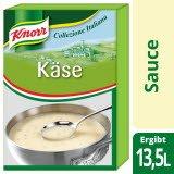Knorr Pasta Käse Sauce Quattro Formaggi 3 KG