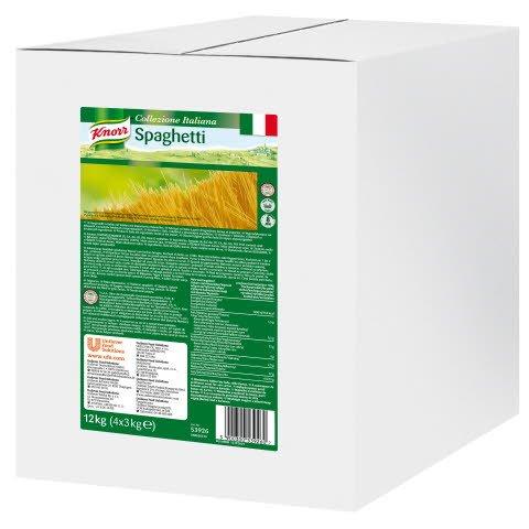 Knorr Pasta Spaghetti 3 KG