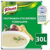 Knorr Pastinaken-Steckrüben Püreesuppe 2,5 KG -