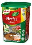 Knorr Pfeffer Sauce 6X1KG ECO EB DE -