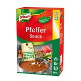 Knorr Pfeffer Sauce 2 X 3KG BOX -