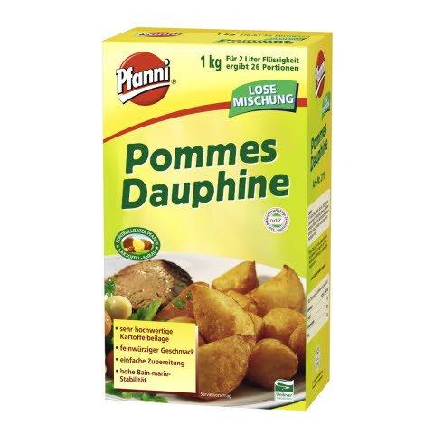 Pfanni Pommes Dauphine 1 KG -