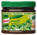 Knorr Primerba Basilikum (0,34 KG)